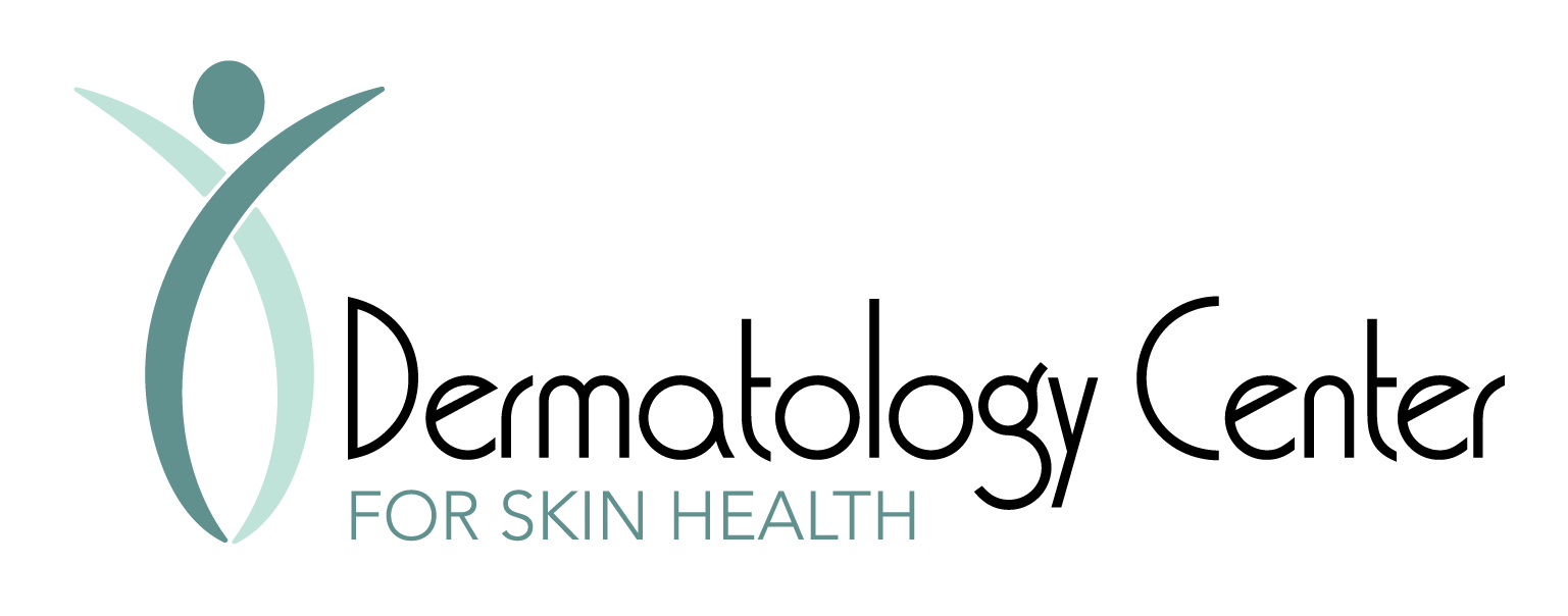 Dermatology Center for Skin Health Logo