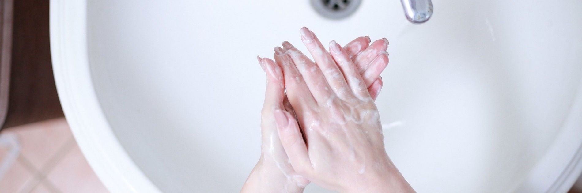 The Handwashing/Sanitizing Dilemma